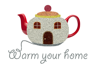 Warm your home